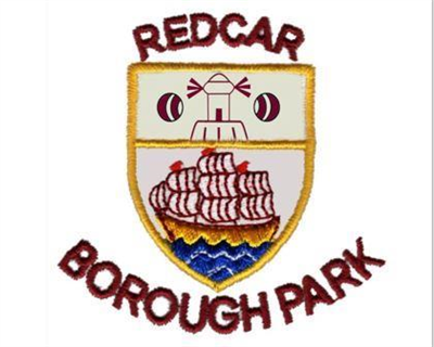 Redcar Borough Park Bowling Club Logo